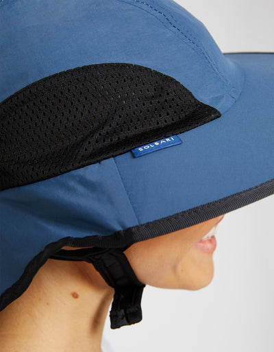 Water Sports Hat UPF 50+ Legionnaire Style