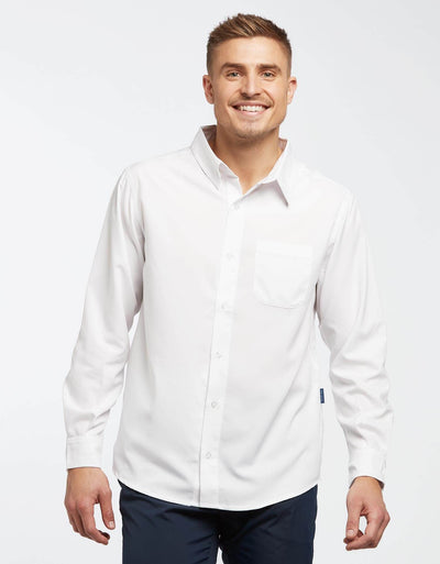Explorer Shirt UPF50+ Dry Lite Collection