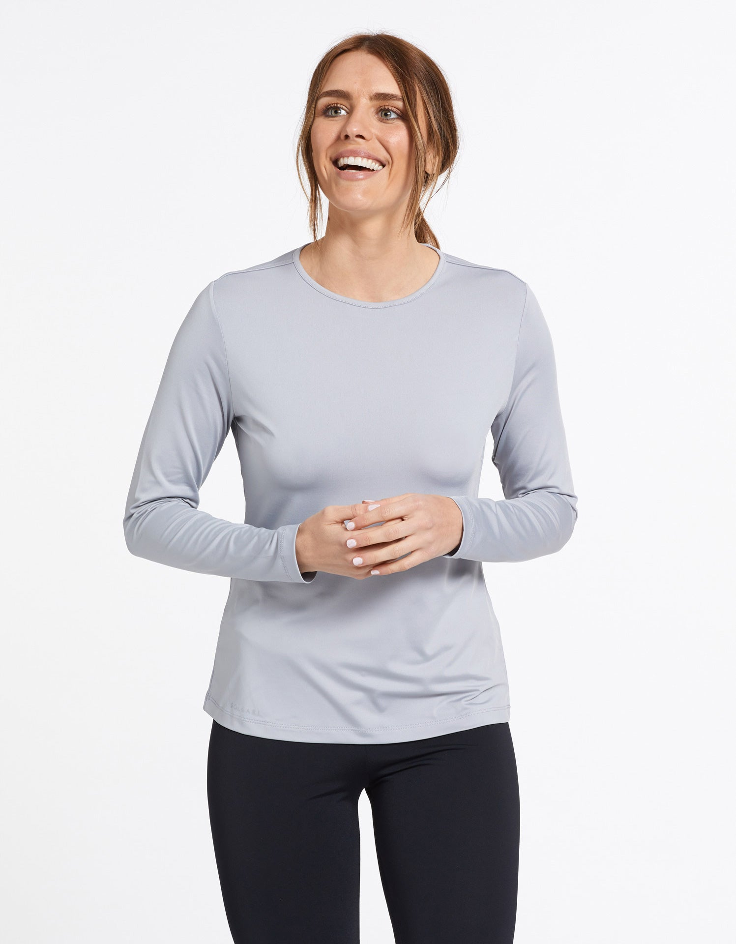 Long Sleeve T-Shirt UPF50+ Active Collection