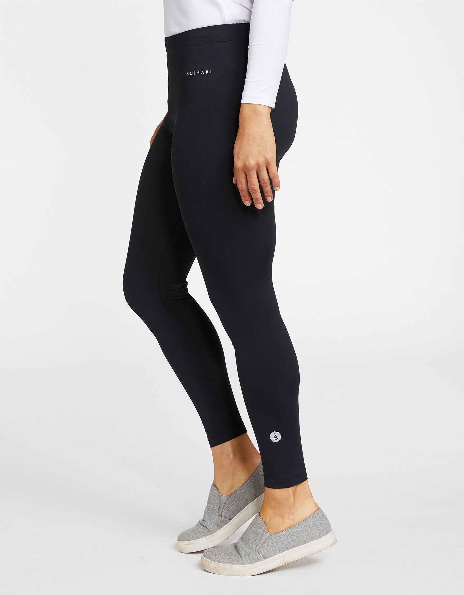 Active Leggings UPF50+ Swimwear & Resort Collection