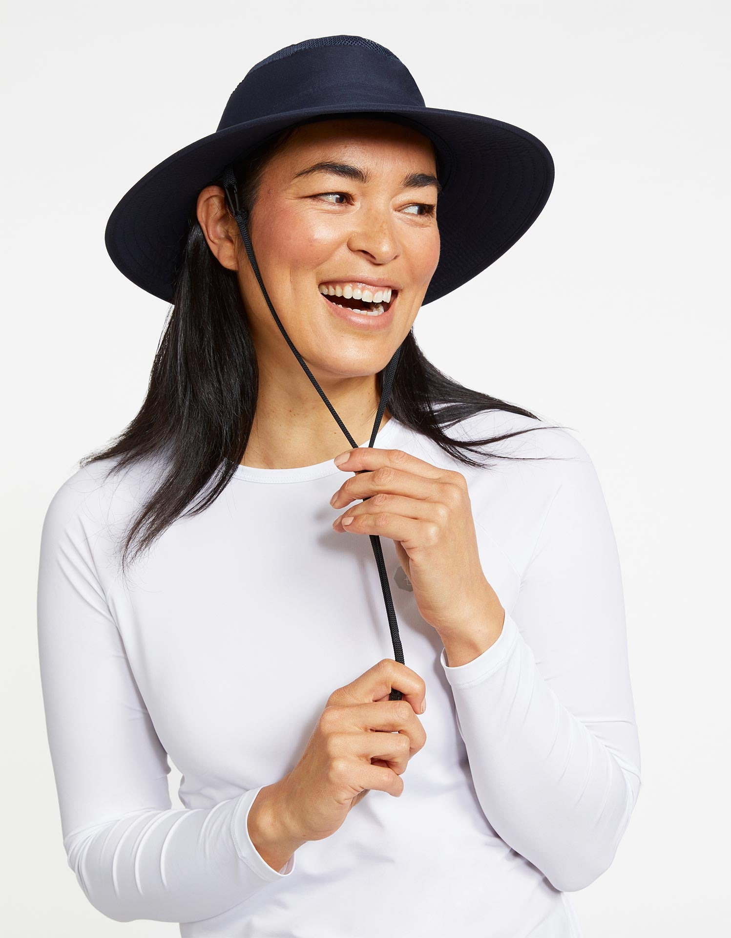 Everyday Broad Brim Sun Hat UPF50+