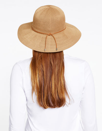 Weekend Sun Hat UPF50+