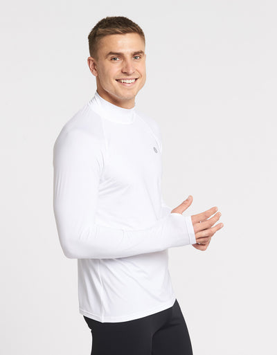 Turtleneck Base Layer UPF50+ CoolaSun Collection