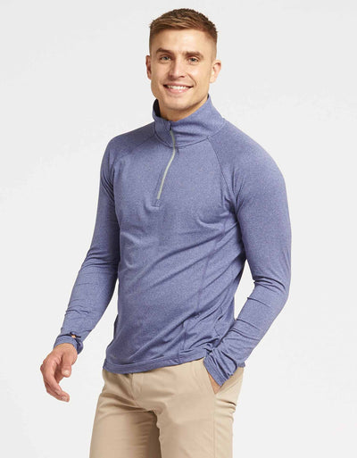 Quarter Zip Top UPF50+ Active Collection