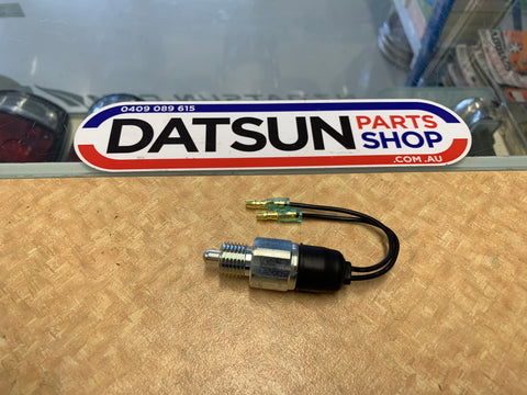 Datsun 120Y Reverse Switch New Genuine Niles