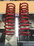 Datsun Stanza Front Coil Springs Used Standard Height