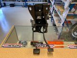 Datsun Stanza Manual Pedal Box Used