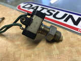 Datsun auto kick down switch Used tested