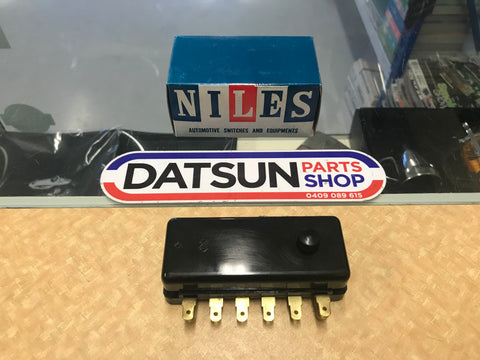 Datsun 410 411 Bluebird Fuse Box New Old Stock