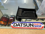 Datsun Nissan 910 Bluebird Ash Tray Blue Used