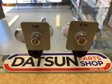 Datsun Sp311 Sr311 Mirror Pair Genuine New Old Stock