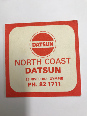 Datsun Coaster Used-North Coast Datsun