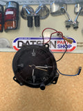 Order of Datsun 1200 Clock Used