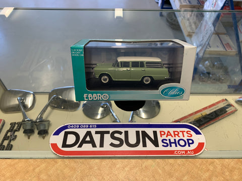 Diecast Cars – Datsun Parts Shop
