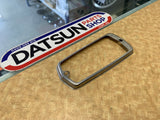 Datsun 120Y B210 Guard Light Chrome Trim Used