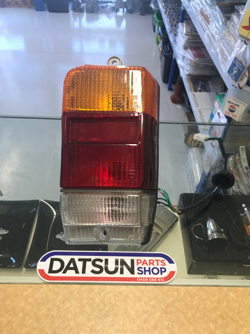 Datsun Nissan Bluebird 910 Wagon RH Tail Light New A/M