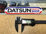 Datsun 120Y Fuel Door Lock Clip New Genuine B210
