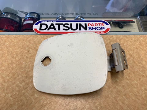 Datsun 180B 610 Wagon Fuel Door Used