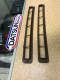Order for David Datsun 1200 Ute Demister Vent Grill Pair Used