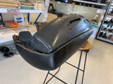 Datsun 620 Dash with Glove box Door Used