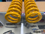 Datsun 1600 Rear King Springs Used R/C 850 Rally Used