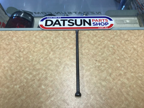 Datsun Nissan A15 Push Rod New Genuine Part