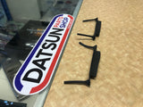 Datsun 620 Door Drain Vent Bungs Pair New Genuine Parts