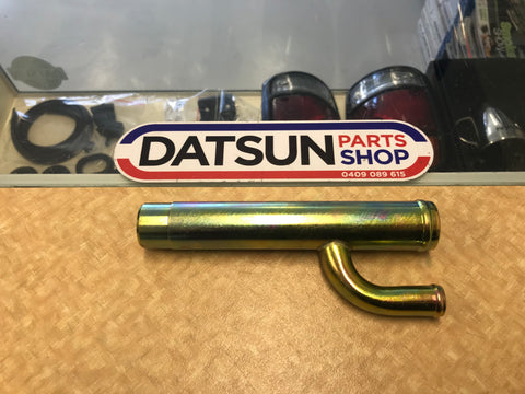 Datsun A Series Engine Water Suction Pipe New Nissan 1200