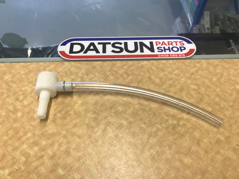 Datsun 1200 Gear Box Breather 56a Nissan New