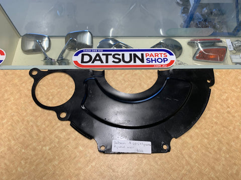 Datsun A Series Dust Cover For Auto Transmission Used