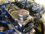 New Genuine Twist Type Oil Cap