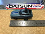 Datsun Nissan 280ZX S130 Diecast Model Car Used