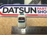 Datsun roadster fairlady Choro Q Pull Back Mini Car
