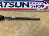 Datsun 1200 Ute Hand Brake Cable Section Used Nissan B120 Short wheel base.