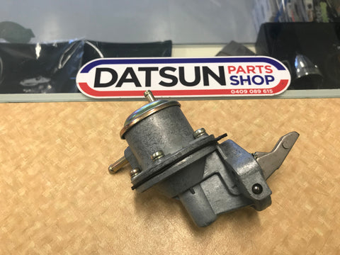 Datsun 1200 Early A12 Fuel Pump New Old Stock