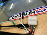 Datsun 1200 Combo Switch with Flash Button New Genuine Nissan
