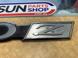 Datsun 260Z Badge Used Nissan S30