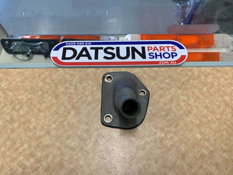 Datsun 1200 Clutch Cable Bracket for Fire Wall Used