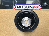 Datsun A Series Water Pump Pulley Used a12 a14 a15