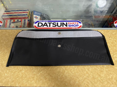 Datsun Nissan Tool Bag New Genuine Nissan Made In Japan