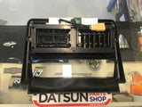 Datsun 260Z Dash Vents Secton with Light Used
