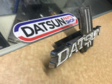 Datsun 620 Grill Badge Used