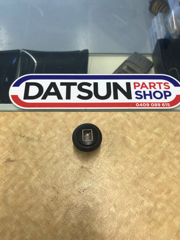 Order of Datsun 1200 Choke Cable Knob Used Genuine