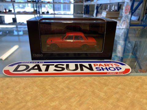 Nissan Skyline GT-R PGC10 1/43 Scale Ebbro Model