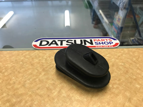 Datsun Nissan Cable Clutch Fork Rubber Boot New Genuine