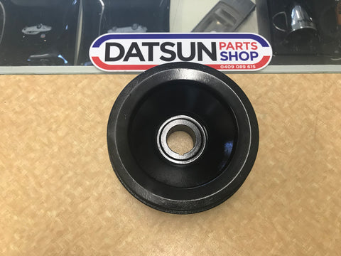 Datsun A Series Twin Crank Pulley Used