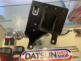 Datsun 910 Bluebird Washer Bottle & Relay Holder Bracket Used S1 Nissan