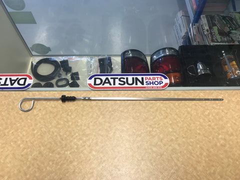 Datsun A Series Late Type Dip Stick Oil level A12 A14 A15 New