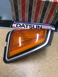 Datsun Bluebird 910 S1 Corner Light New Old Stock