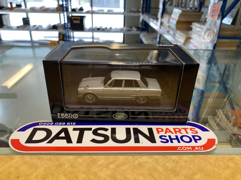 Nissan Skyline GT GC10 1968 Hako 1/43 Scale Ebbro Model